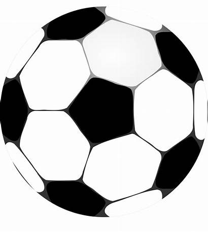 Soccer Ball Clip Clipart Soccerball Football Projects