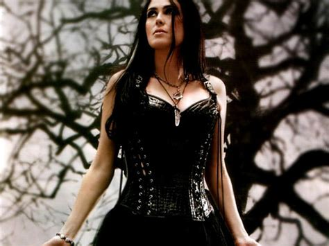Wallpapers Sharon Den Adel
