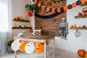 Arredamento Di Halloween  Idee Per Decorare La Tua Casa