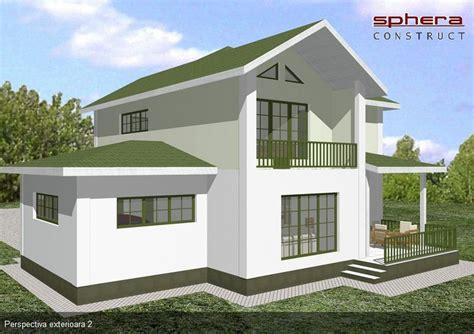 Medium Sized Home Plans