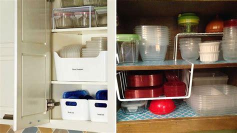 meilleure cuisine découvrez la meilleure façon de ranger ses boîtes de cuisine