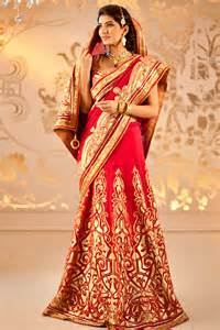 bridal designer new designer wedding sarees collection trendy mods