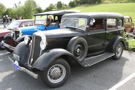 1933 Dodge Dp Six, Owner Aage Svendsen Img 9283