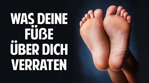Was Deine Füße über Dich verraten  Welt im Wandel TV