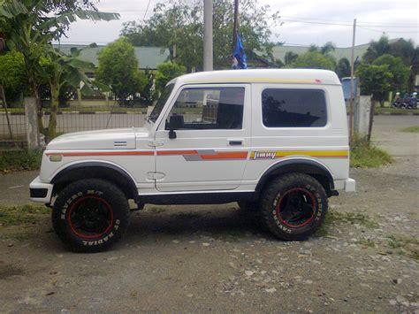 Mobil Modifikasi by Modifikasi Mobil Jimny Info Harga Mobil Dan Motor