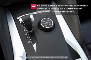 Ds 3 Automatique : la bo te automatique etg6 et etg5 peugeot citro n actu automobile ~ Gottalentnigeria.com Avis de Voitures
