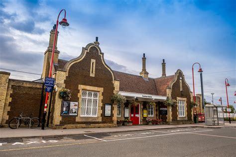 Downham Market Train Station | Explore West Norfolk