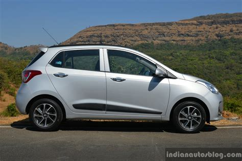 Review Hyundai Grand I10 by 2017 Hyundai Grand I10 1 2 Diesel Drive Review