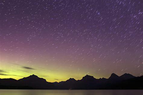 Waterton Glacier Becomes First International Dark Sky Park