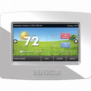 What U0026 39 S The Best Programmable Thermostat