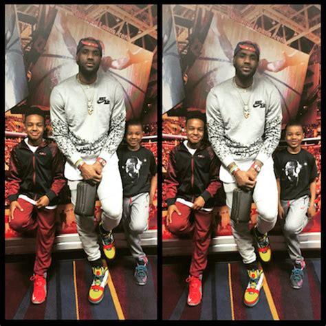 lebron james jr  basketball scholarship offers