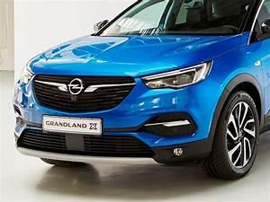 Opel Grandland X Rot : rachat d 39 opel pour psa les difficult s commencent ~ Jslefanu.com Haus und Dekorationen