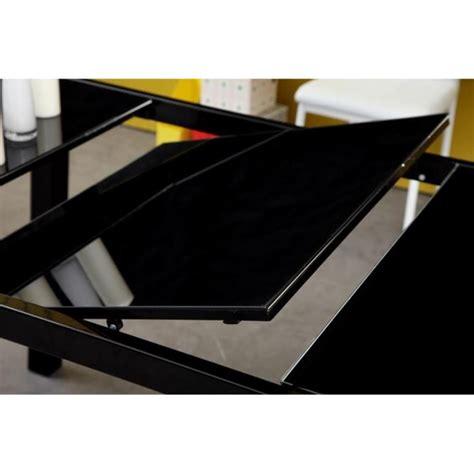 bureau pas cher noir table noir pas cher 28 images table chevet noir pas
