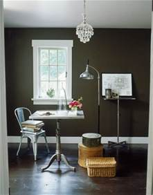 how to decorate with dark paint dark wall paint colors