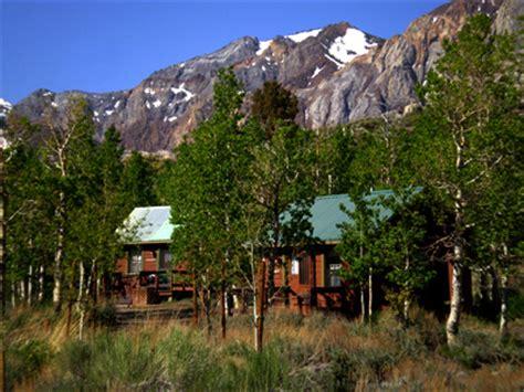convict lake cabins californiarevealed convict lake resort