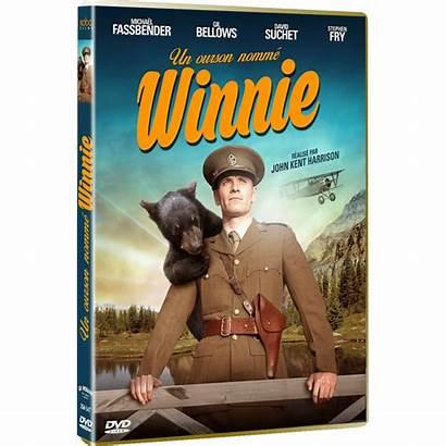 Winnie Ourson Nomme Films Knowe Secret Precedent