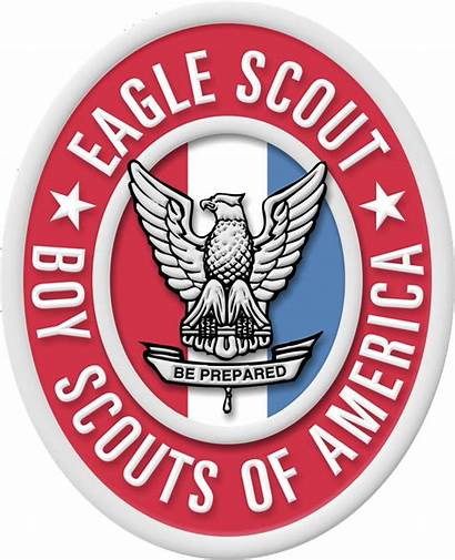 Eagle Scout Badge Transparent Rank Clip Background