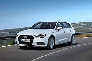 Photo Audi A3 : 2017 audi a3 reviews and rating motor trend ~ Gottalentnigeria.com Avis de Voitures