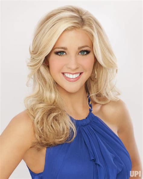 Miss Tennessee Nicole Jordan