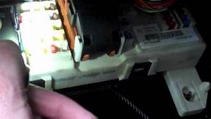 Fuse Box In A Ford Focus Cigarette Lighter