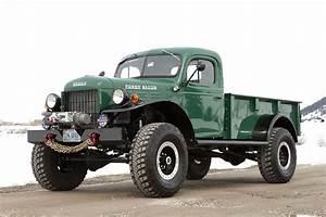 1966 Dodge Power Wagon Jpg  U00ab Myconfinedspace