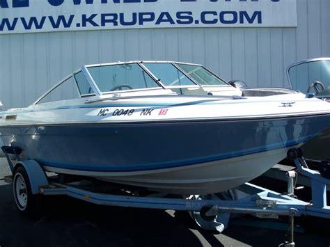Boat Parts Jackson Mi by 1988 Four Winns 160 For Sale In Jackson Mi 49203 5433