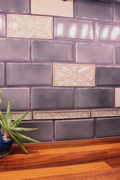 purple kitchen wall tiles kiln ceramic 2x8 plum purple ceramic tile 4456
