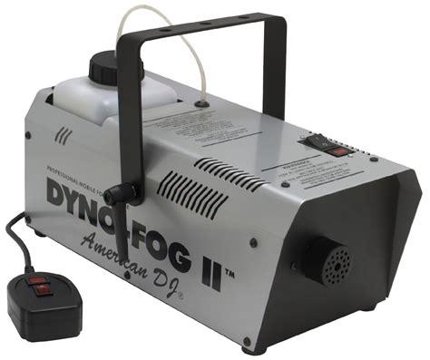 american dj snow flurry effect machine w