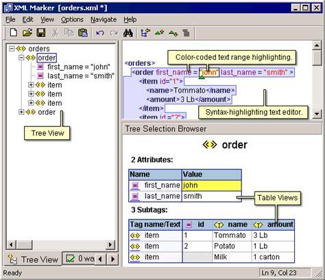 Xml Editor Best by Tool Xml Editor The Best I Found