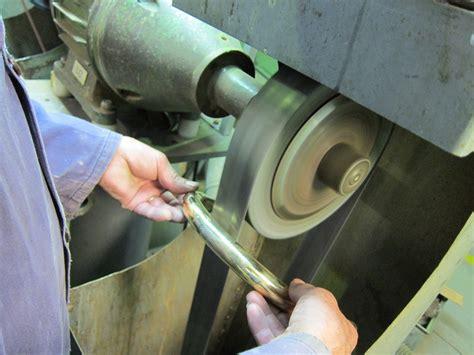 tube polishing tube finishing machines ml faucets
