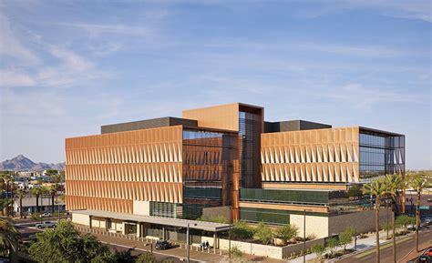 The University of Arizona Cancer Center