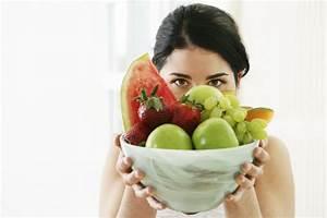 Как правильно питаться чтобы похудеть за неделю