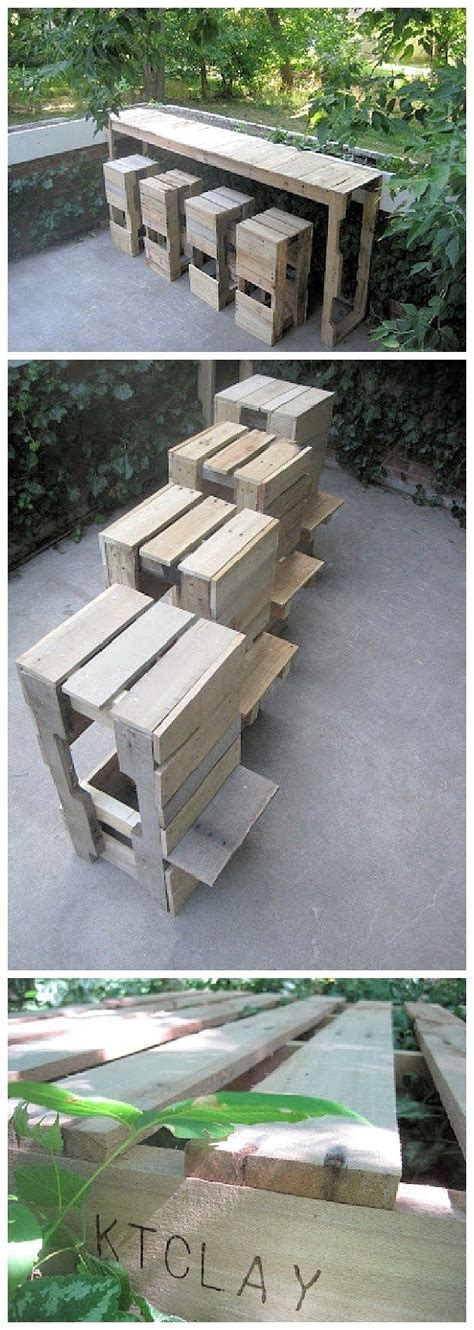 diy pallet projects   reclaimed wood upcycle ideas