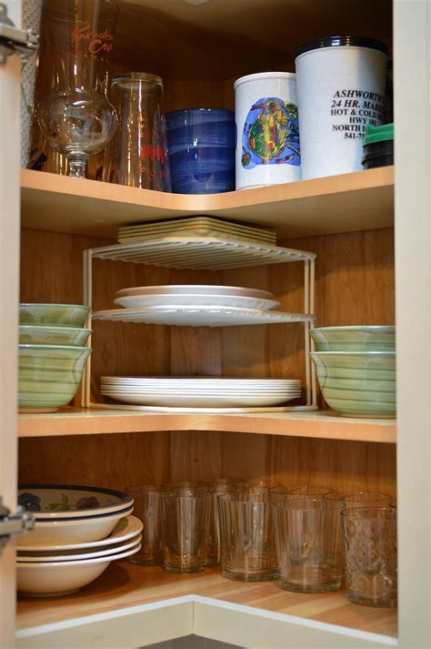 Cottage Kitchen Apothecary Cabinet: a sensible storage