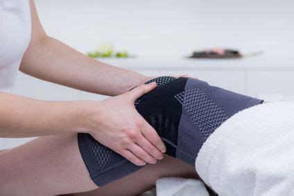 schleimbeutelentzuendung knie schmerzhaftes