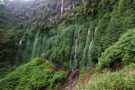 coban coban cantik natural    malang ongis travel