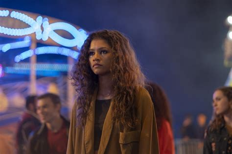 Ratings Hbos Euphoria Reaches New Viewership High With