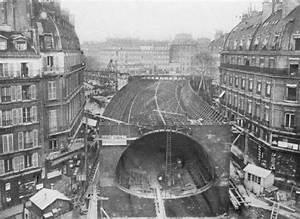 Horaire Ouverture Metro Paris : 252 best images about paris en noir et blanc on pinterest ~ Dailycaller-alerts.com Idées de Décoration