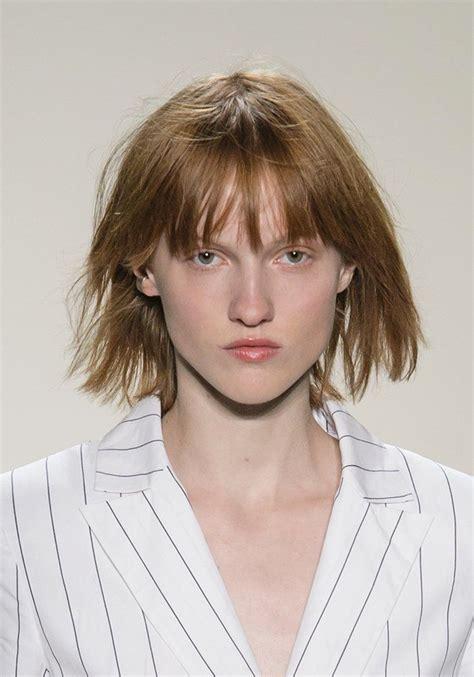 les tendances coiffures printemps 233 t 233 2019 qu on va toutes vouloir adopter beaut 233 coiffure