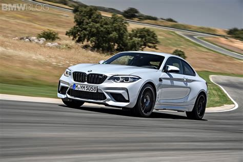 Review Bmw M2 Competition by Bmw M2 Competition Review Claims It S Better Than A