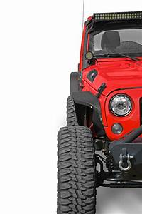 Dv8 Offroad Slim Fenders With Inner Liners For 07