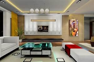 35 Modern Living Room Designs For 2017 - Decoration Y