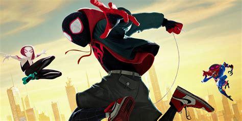 spider man   spider verse   week