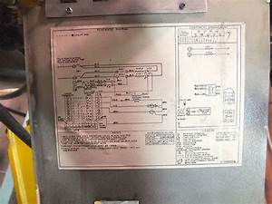32 Wiring Diagram For Electric Furnace  With Images
