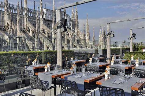 terrazza rinascente le terrazze pi 249 di conosco un posto