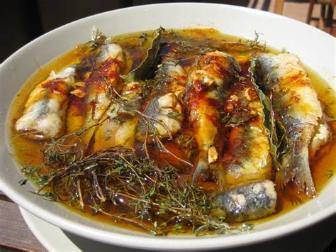sardine cuisine catalan cuisine corner ccc catalan everyday food el