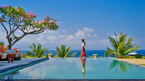 The Ultimate Getaway To Bali, Indonesia