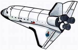 Space Shuttle Drawing at GetDrawings.com | Free for ...