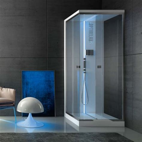 luxus duschkabine gt  optirelax blog