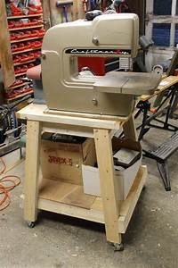 Sander Table Und Home : bandsaw sander stand and easy belt sander table by ~ Sanjose-hotels-ca.com Haus und Dekorationen